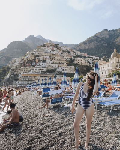 MAGICAL POSITANO